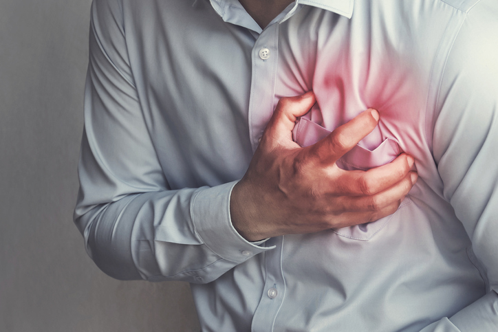 Things to Watch for With Chest Pain | PainScale