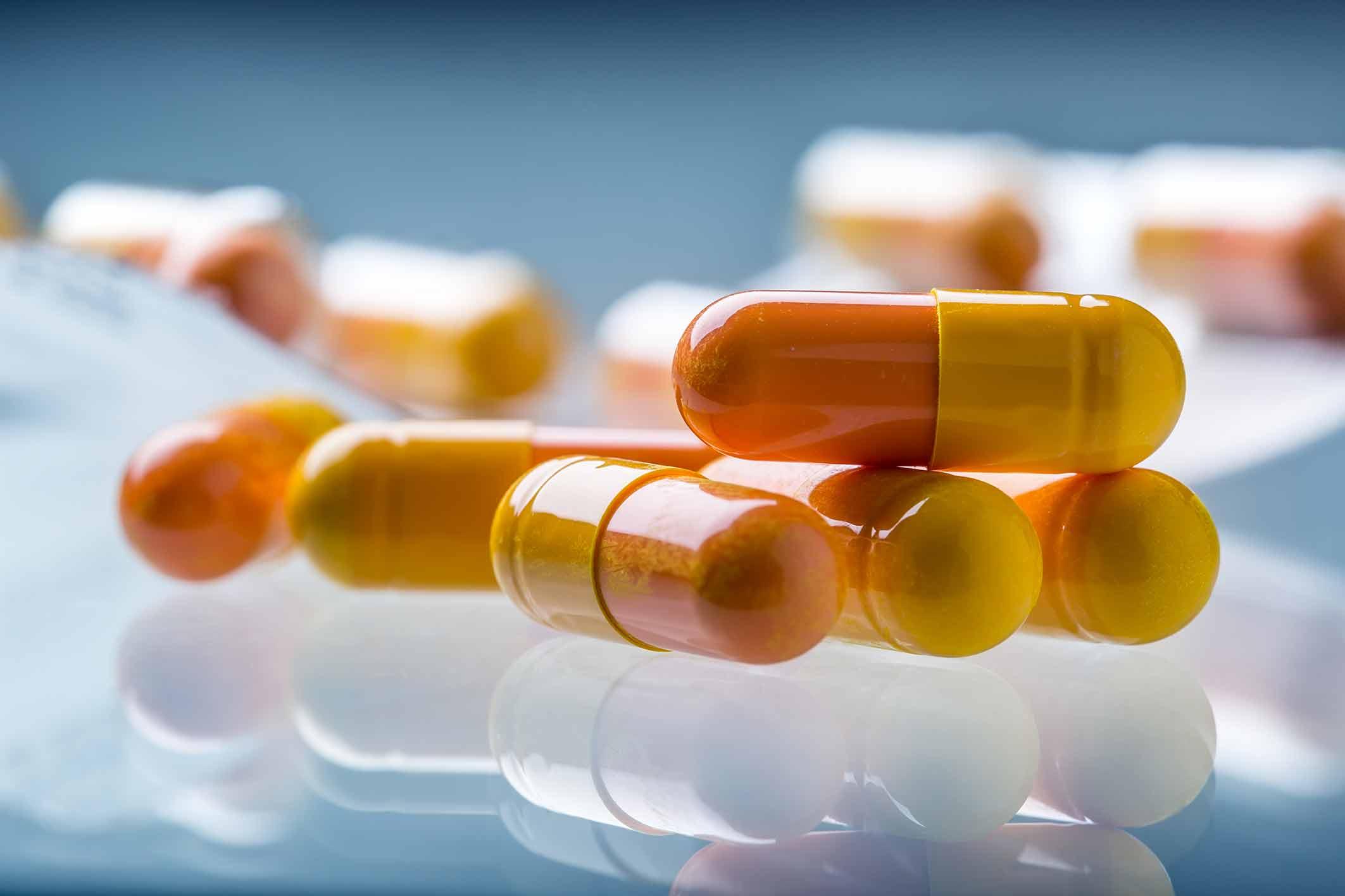 Antidepressant Medication for Chronic Pain | PainScale